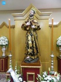 San Francisco Javier de las Lumbreras // Carlos Iglesia