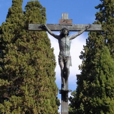 Cristo de las Mieles // Carlos Iglesia