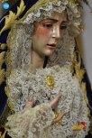 Veneración de la Virgen del Rocío de la Redención // Benito Álvarez