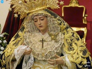 Veneración a la Virgen de la Caridad de San Lucas de Santa Aurelia // Carlos Iglesia