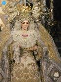 Veneración de la Virgen de los Ángeles de los Negritos // Carlos Iglesia