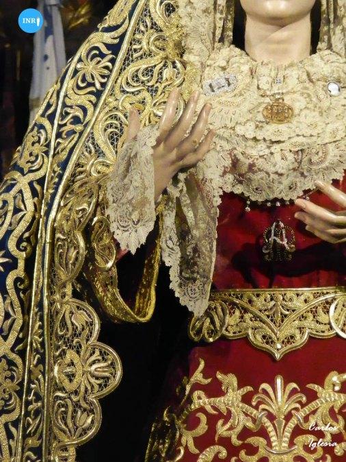 Veneración de la Virgen de la Concepción del Silencio // Carlos Iglesia