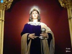 Santa María Magdalena de la Esperanza de Triana // Carlos Iglesia