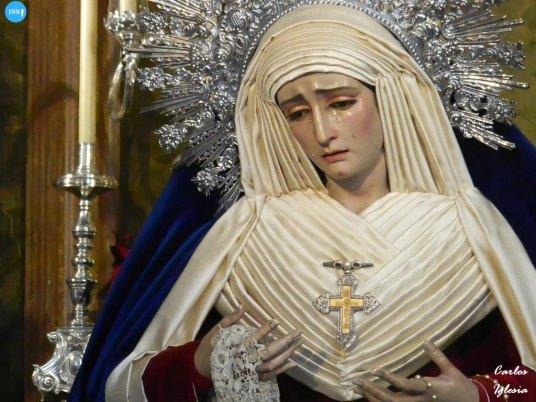 Veneración de la Virgen del Sol // Carlos Iglesia