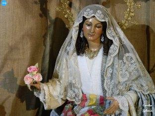 Belén del Rosario de San Julián // Carlos Iglesia
