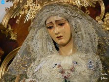 Veneración de la Virgen de la Esperanza, Reina de los Mártires del Juncal // Carlos Iglesia