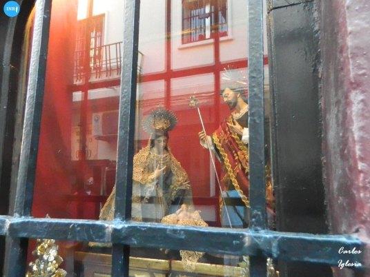 Belén de los Servitas // Carlos Iglesia