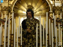 San Juan Evangelista del Gran Poder // Carlos Iglesia