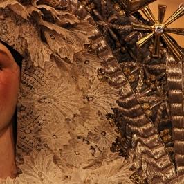 Veneración de la Virgen de los Ángeles de los Negritos // Miguel D'herbe