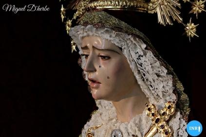 Virgen de la Salud y Esperanza // Miguel D'herbe