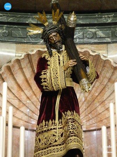 Quinario del Gran Poder // Carlos Iglesia