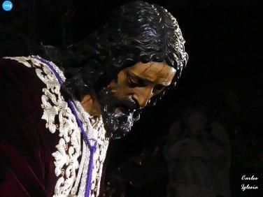 Veneración del Señor de Pasión // Carlos Iglesia