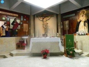 San Juan y Santa María Magdalena de Paz y Misericordia de Rochelambert // Carlos Iglesia