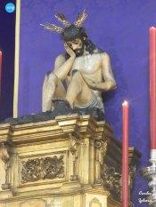 Cristo de la Humildad y Paciencia de la Cena // Carlos Iglesia