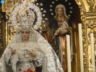 Virgen de la Paz // Carlos