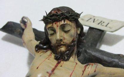 Crucificado del Santo Ángel