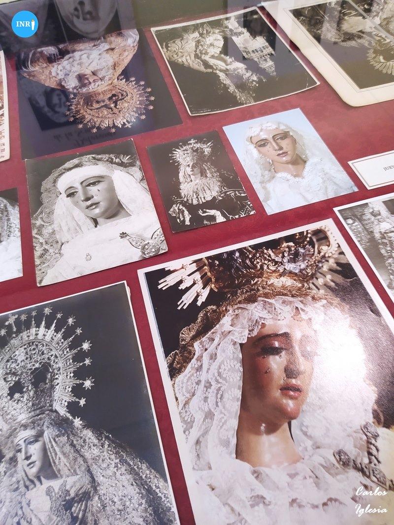Exposición revista MIRIAM // Carlos Iglesia