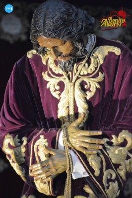 Veneración al Señor de las Penas // Benito Álvarez