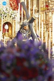 Quinario del Cristo de las Tres Caídas de la Esperanza de Triana // Benito Álvarez