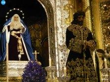 Viacrucis del Señor de la Sentencia // Carlos Iglesia