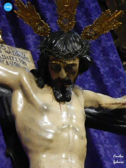Veneración al Cristo de las Siete Palabras // Carlos Iglesia