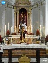 Veneración del Señor de la Misión // Carlos Iglesia
