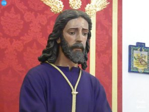 Veneración del Señor de la Salud y Remedios del Dulce Nombre de Bellavista // Carlos Iglesia