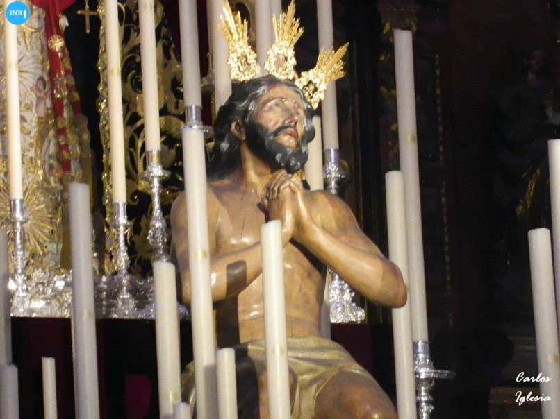 Quinario de la Estrella // Carlos Iglesia
