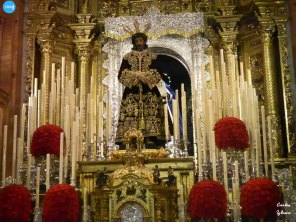 Quinario del Señor de la Sentencia de la Macarena // Carlos Iglesia