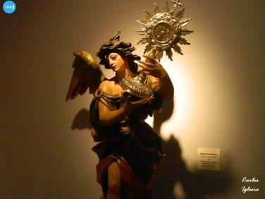 Exposición In Nomine Dei // Carlos Iglesia