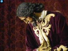 Veneración del Señor de las Penas de San Roque // Carlos Iglesia