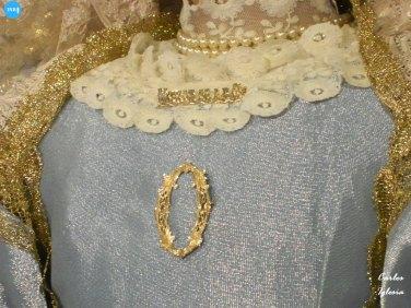Veneración de la Virgen de la O Gloriosa // Carlos Iglesia