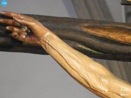 Veneración del Cristo de la Buena Muerte de la Hiniesta // Carlos Iglesia