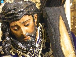 Quinario del Cristo de las Tres Caídas de la Esperanza de Triana // Carlos Iglesia