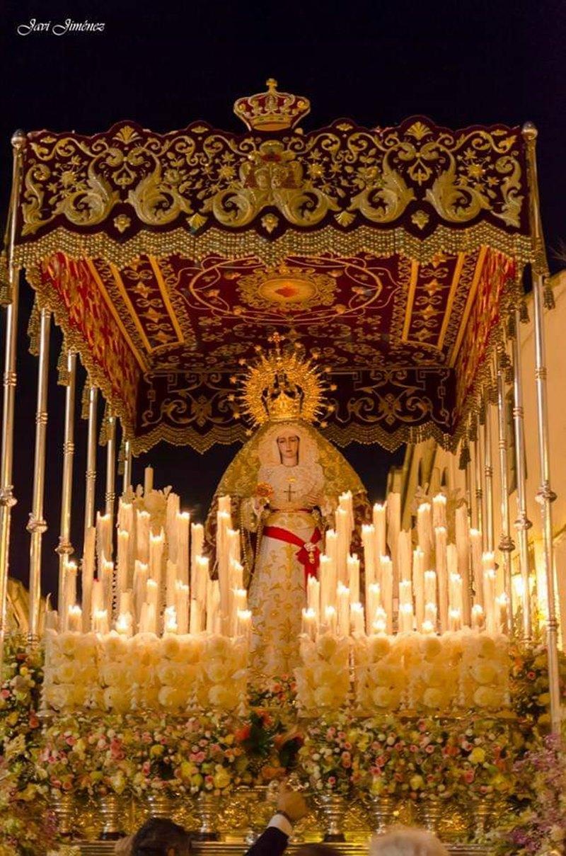 Virgen de los Dolores de Ronda