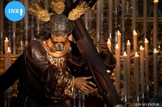 02 - Cristo de la Veneración al Señor de la Salud de la Candelaria // Luis Selvático(Copiar) (Copiar)