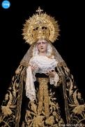 Veneración de la Virgen de los Dolores de las Penas // Luis Selvático