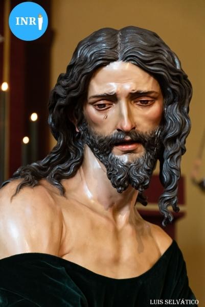 Veneración al Señor de la Esperanza en el Puente Cedrón de la Milagrosa // Luis Selvático