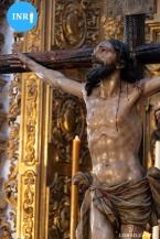 Veneración al Cristo de las Misericordias de Santa Cruz // Luis Selvático