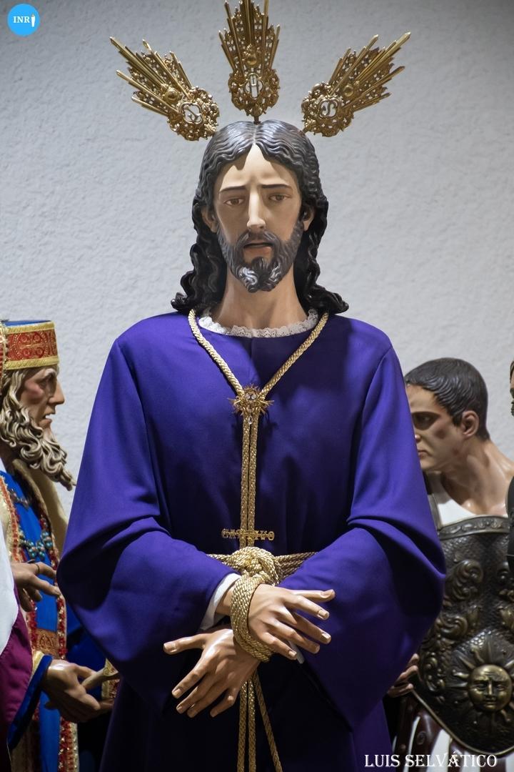 Titulares de los Dolores de Torreblanca // Luis Selvático