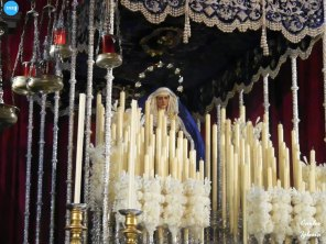 Septenario de la Virgen de la Hiniesta // Carlos Iglesia