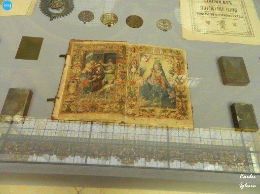 Exposición de la Santa Faz del Valle // Carlos Iglesia