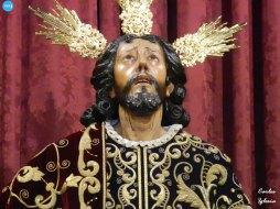 Veneración del Señor de la Sagrada Oración en el Huerto de Monte-Sión // Carlos Iglesia