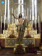 Veneración del Señor de la Sagrada Resurrección // Carlos Iglesia