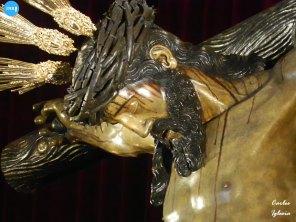 Veneración del Cristo de la Salud y la Virgen de la Luz de la Carretería // Carlos Iglesia