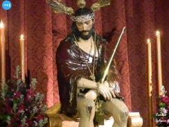 Veneración del Señor de la Salud y Buen Viaje de San Esteban // Carlos Iglesia