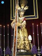 Veneración de Jesús Nazareno del Silencio // Carlos Iglesia