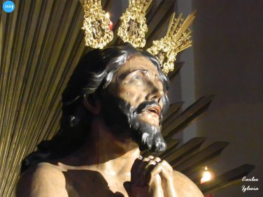 Veneración del Señor de las Penas de la Estrella // Carlos Iglesia