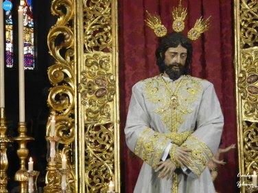 Veneración del Señor de la Paz del Carmen // Carlos Iglesia