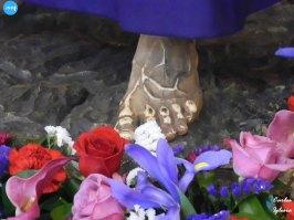 Veneración del Señor de la Caridad de San José Obrero // Carlos Iglesia